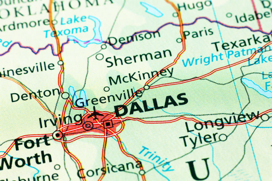 2017 DFW Housing Market Examined by MegaTel News